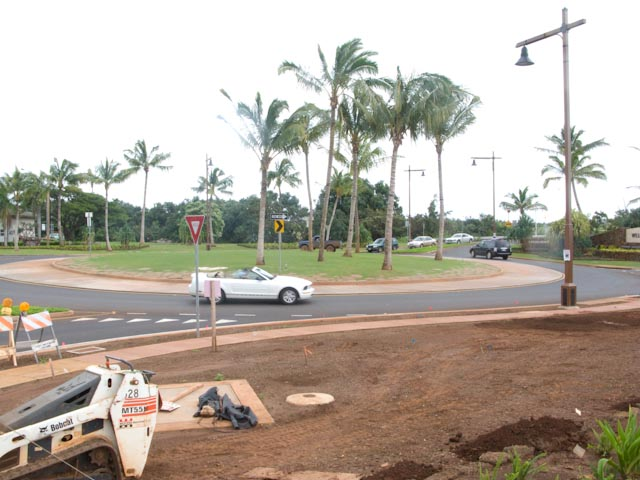 rotary in poipu
